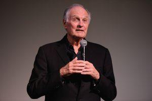 Alan Alda and Other Celebrities Who Have Parkinson's Disease