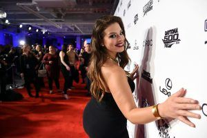Ashley Graham Is the Body Positive Inspiration Women Need