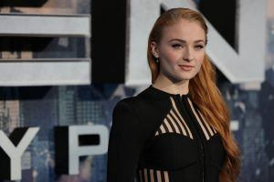 Game of Thrones: Sophie Turner's Net Worth, and What She's Working on Next