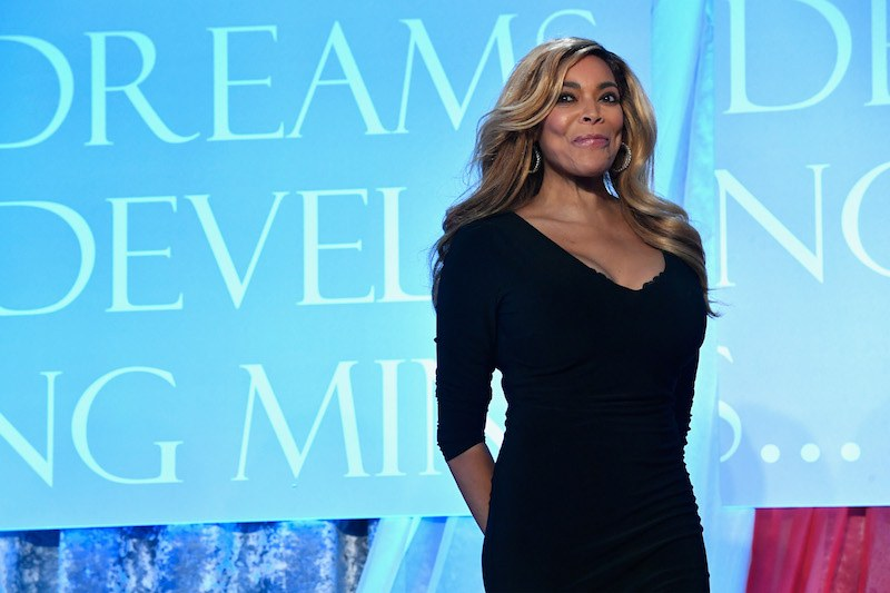 WASHINGTON, DC - NOVEMBER 21: Wendy Williams hosts the Thurgood Marshall College Fund 28th Annual Awards Gala at Washington Hilton on November 21, 2016 in Washington, DC. (Photo by Larry French/Getty Images for Thurgood Marshall College Fund)