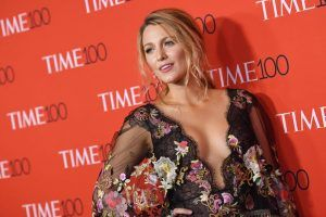 Blake Lively's Post-Pregnancy Body Is Incredible