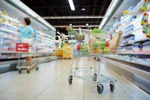 The Worst Thing Everyone Hates About Grocery Shopping