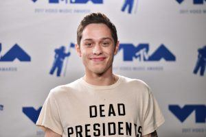 Pete Davidson's Net Worth is Surprisingly High for a Comedian in His 20s