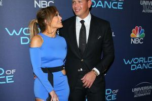 How Jennifer Lopez and Alex Rodriguez First Met Is A Funny Story