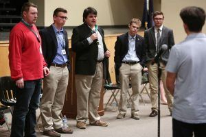 These 6 Teenagers Are Running for Governor in Kansas, Because Why Not