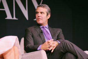 Andy Cohen and Carole Radziwill's Feud Heats Up