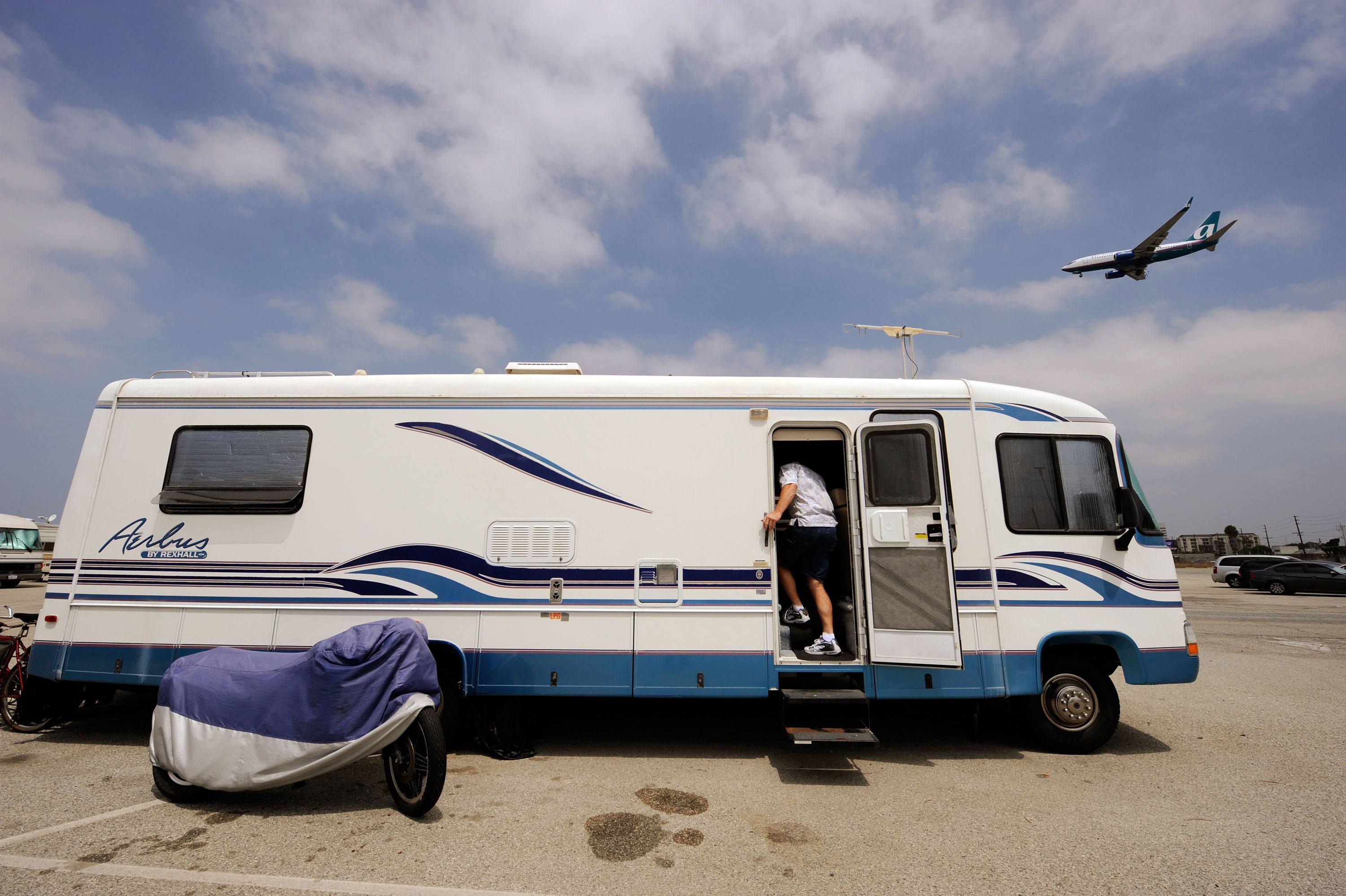 Unusual Jobs for Retirees Who Want to Live That RV Life