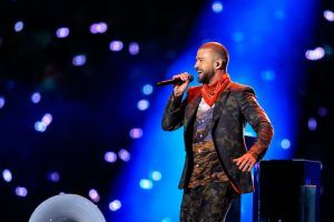 Why Fans May Be Turning On Justin Timberlake