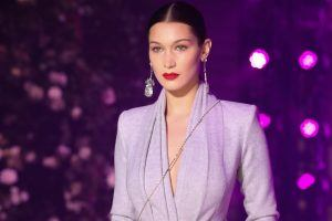 What Is Bella Hadid's Net Worth?