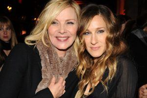 Sarah Jessica Parker and Kim Cattrall: A Look Behind Their Ugly Celebrity Feud