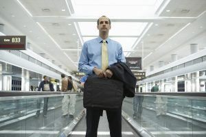 The Most Hated People at the Airport Have These Rude Behaviors in Common