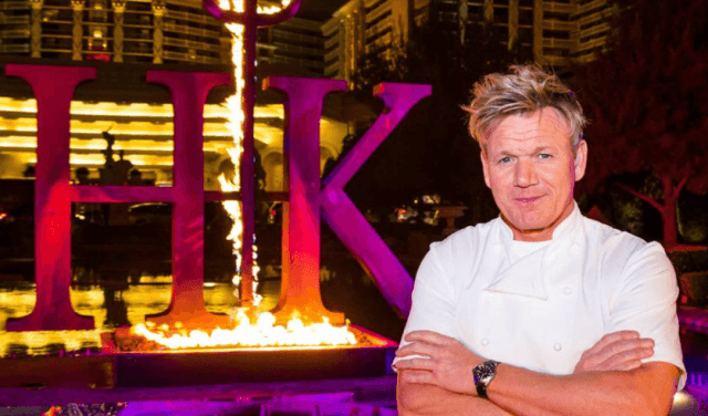Hell S Kitchen Winners What Do They Win And Where Are They Now