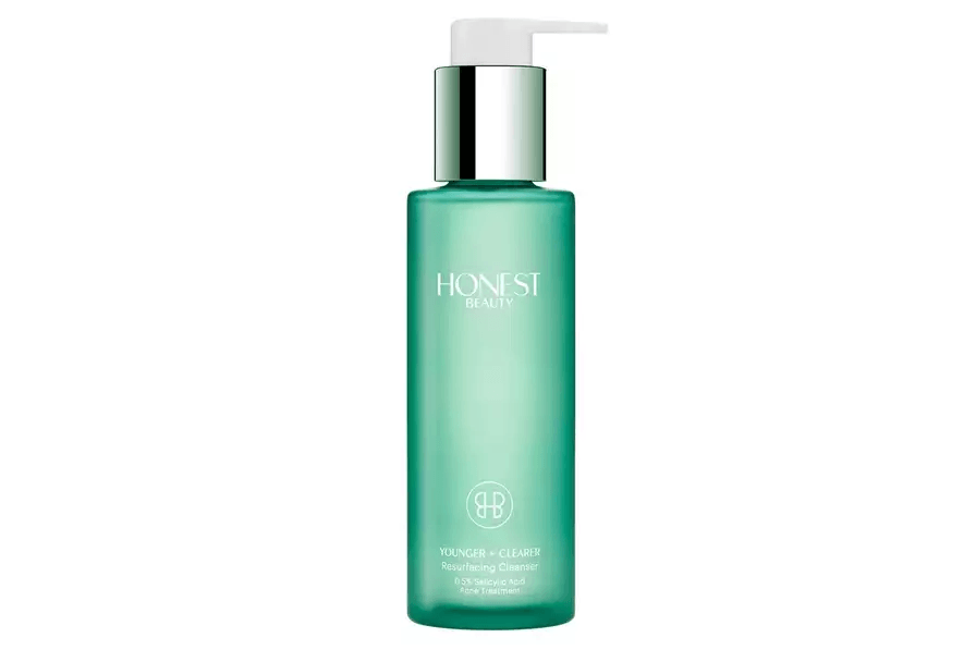 Honest company cleanser