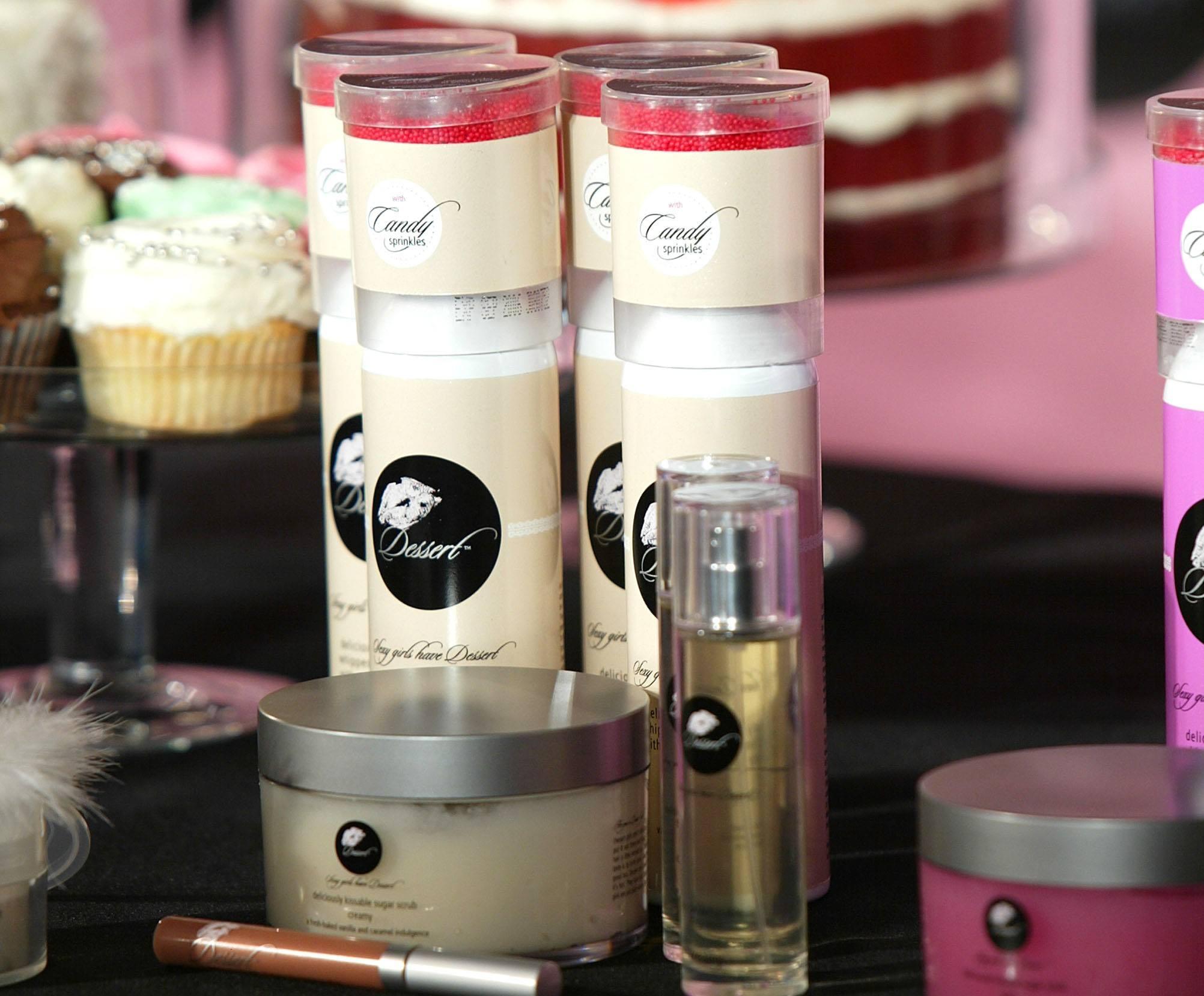 Jessica Simpson Launches New Fragrance & Body Care Line Dessert