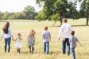 We Imagine Life as 1 of Chip and Joanna Gaines' Kids