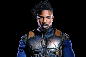 'Black Panther': Michael B. Jordan's Killmonger Is Marvel's Best Villain So Far