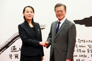 What Kim Jong Un's Sister's Rumored Pregnancy Would Mean for the North Korean Regime