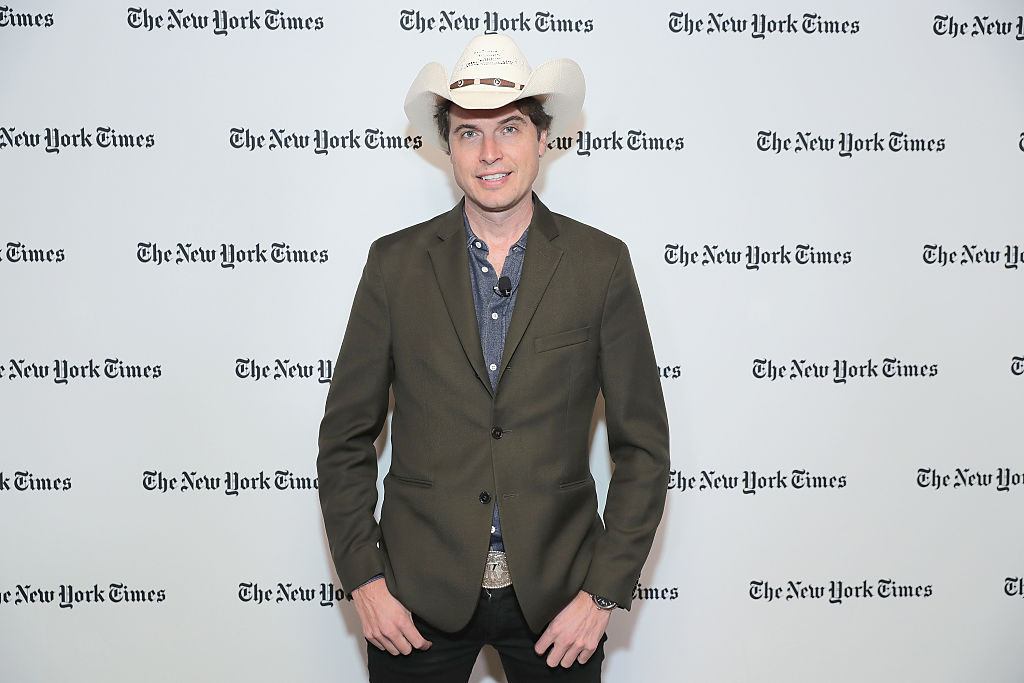 Kimbal Musk attends the New York Times Food