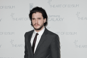 'Game of Thrones': What Kit Harington Being Spotted in This City Could Mean for Jon Snow