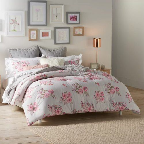 LC Lauren Conrad bedding