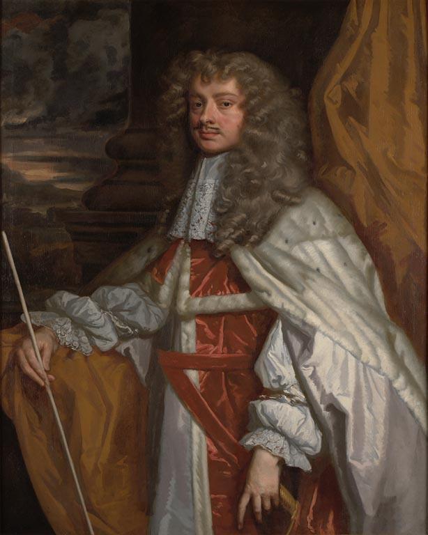 Thomas Clifford, 1st Baron Clifford of Chudleigh