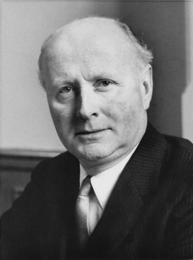 Edward Astley Lord Hastings