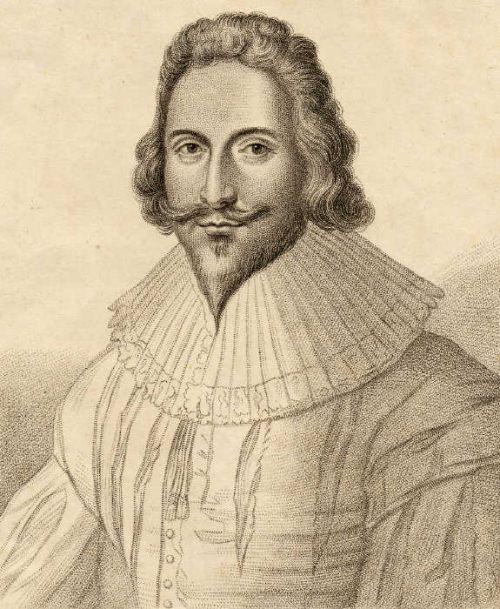 Edward la Zouche, 11th Baron Zouche