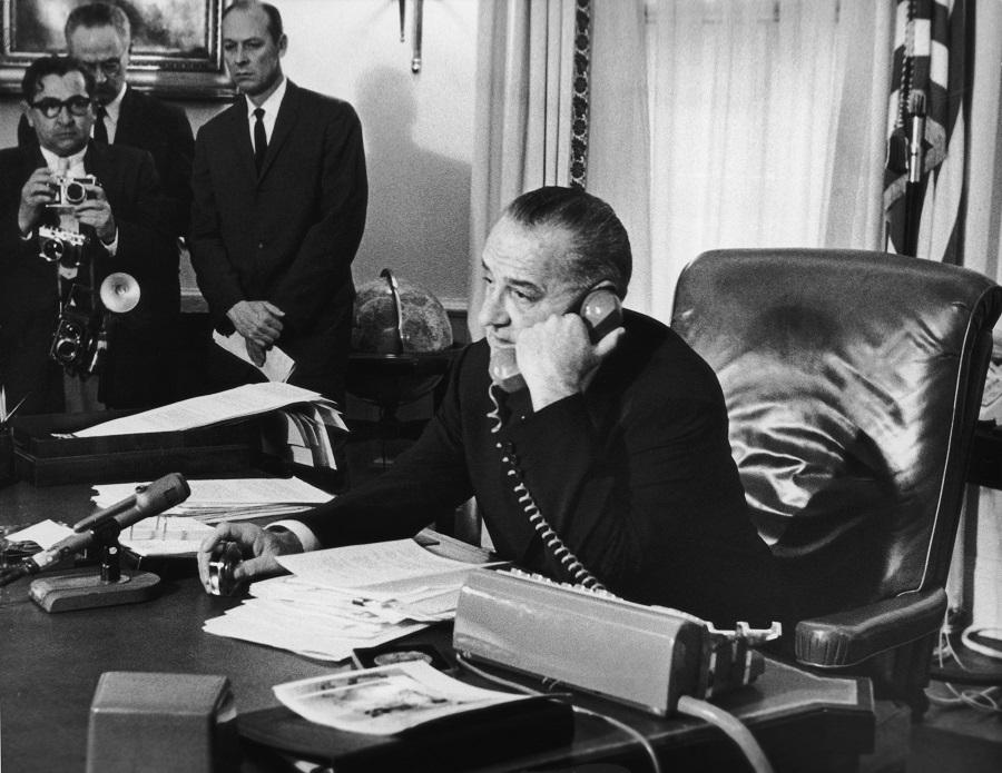 Lyndon-B.-Johnson