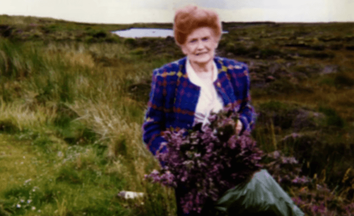 Mary Anne Macleod Trump Scotland