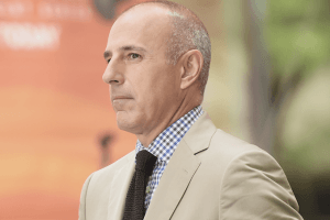 Matt Lauer: New Details About His Reported Secret Plans for a Career Comeback