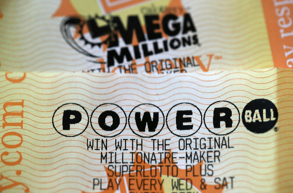 Two Multi-State Lotteries Each Offer Over $400 Jackpots