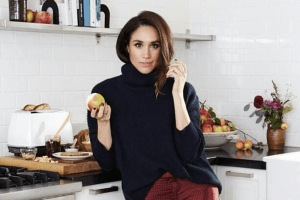Meghan Markle's Daily Eating Habits and Her Guilty Pleasures, Revealed