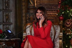 This Is the Most Surprising Thing Melania Trump Changed When She Moved Into the White House