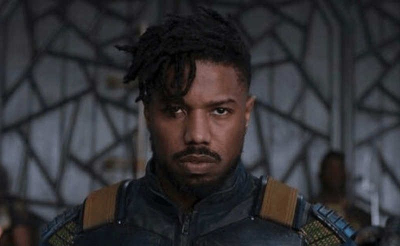 56338f6ea44 Net Worth of Michael B. Jordan from 'Black Panther' & Why He'll Be Richer