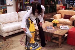 The Best Cleaning Tips We Ever Learned From Monica Geller