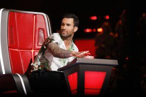 'The Voice' Season 14: Adam Levine Calls This Coach 'Straight Up Deceptive'