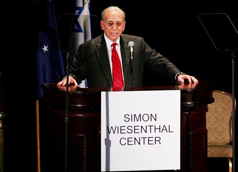 Nelson Peltz in 2006