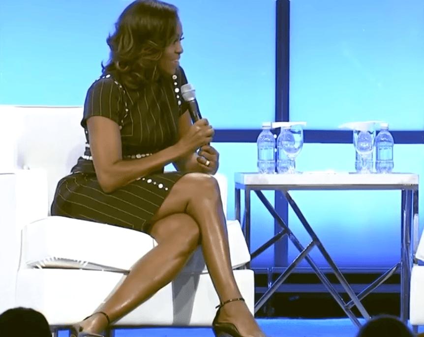 Pennsylvania Women's conference michelle obama