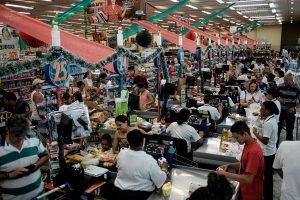 The Most Hated People You Encounter Every Time You Go to the Grocery Store