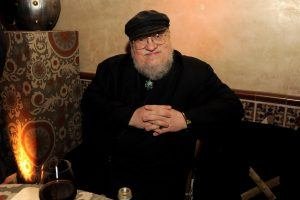 'Game of Thrones': The Reason George R. R. Martin Hasn't Released Book 6