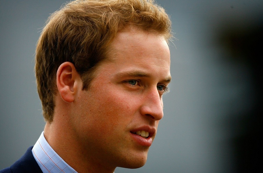 Why was Prince William linked to Emma Parker Bowles?