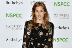 What is Princess Beatrice's Net Worth?