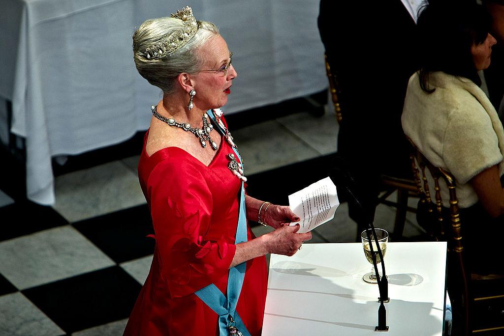 Queen Margrethe 70th Birthday Celebrations - Day 1