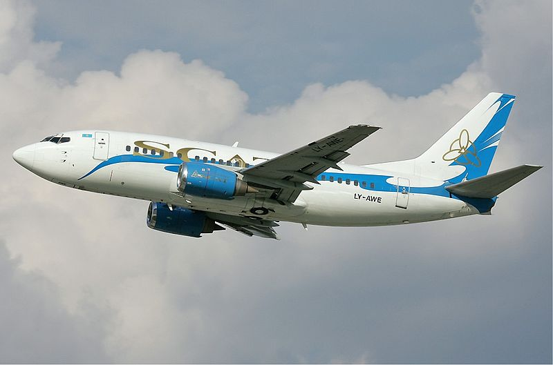 SCAT Airline