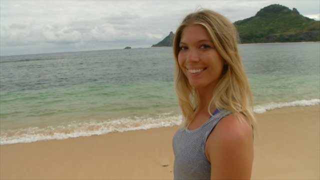 Jenna Bowman