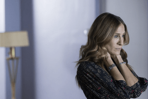 'Divorce': Sarah Jessica Parker Reveals the 1 Thing She Really Wants for Her Character