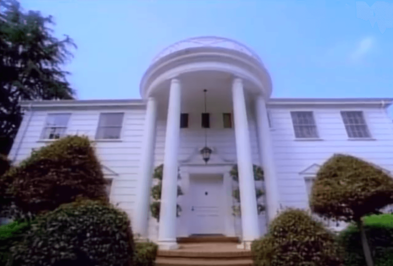 15 Most Iconic Movie And Tv Houses Of All Time