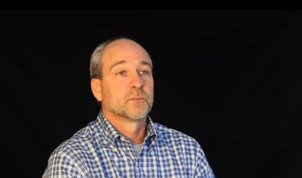 Colorado Representative Steve Lebsock