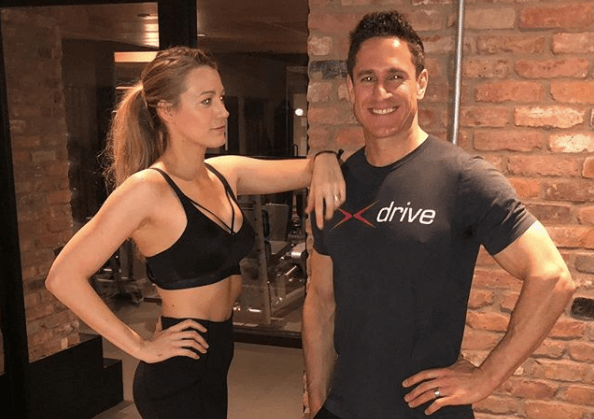 Blake Lively shows off her impressive weight loss