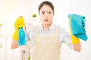 15 Secrets Your Cleaning Person Knows About You